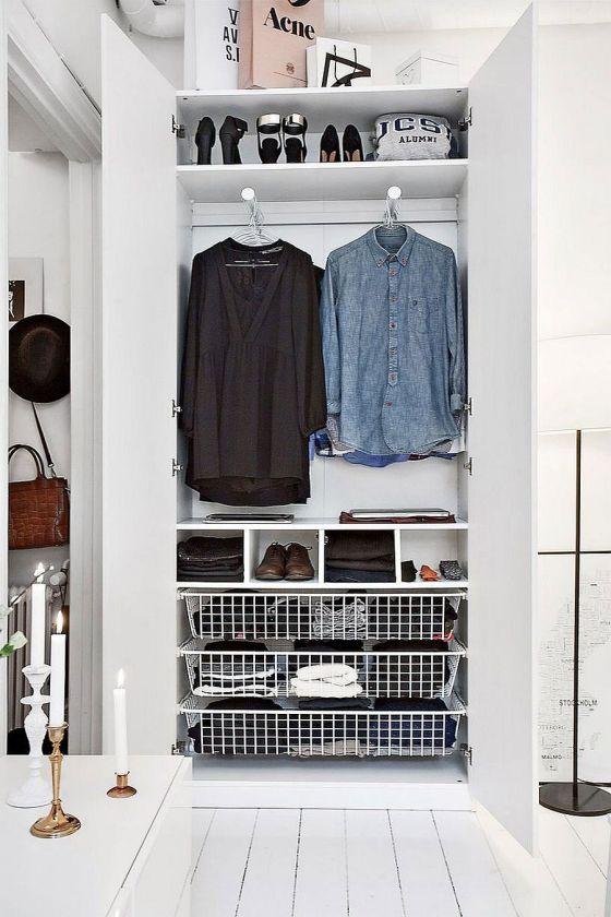Stylish-modern-closet-idea-in-white
